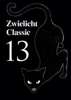 Zwielicht Classic 13 (eBook, ePUB) - Schmidt, Michael