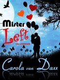 Mister Left (XXL Leseprobe) (eBook, ePUB)
