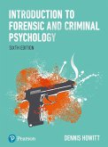 Introduction to Forensic and Criminal Psychology (eBook, PDF)
