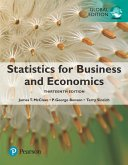 Statistics for Business and Economics, Global Edition (eBook, PDF)