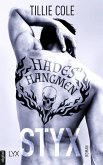 Hades' Hangmen - Styx (eBook, ePUB)
