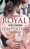 Royal Temptation / Royal Wedding Bd.2 (eBook, ePUB)