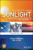 Electricity from Sunlight (eBook, PDF)