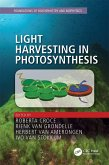 Light Harvesting in Photosynthesis (eBook, ePUB)