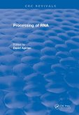 Processing of RNA (1983) (eBook, ePUB)