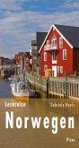 Lesereise Norwegen (eBook, ePUB)
