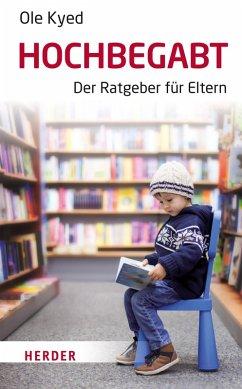 Hochbegabt (eBook, ePUB) - Kyed, Ole