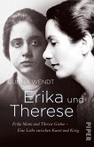 Erika und Therese (eBook, ePUB)