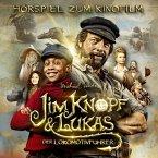 Jim Knopf-Das Original-Hörspiel Zum Kinofilm