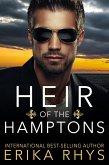 Heir of the Hamptons (The Heirs of Manhattan Series, #1) (eBook, ePUB)
