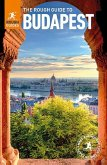 The Rough Guide to Budapest (Travel Guide eBook) (eBook, ePUB)