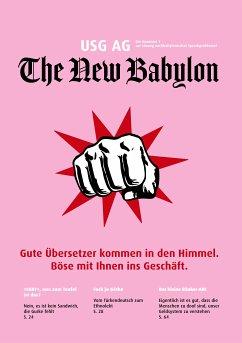Babylon (eBook, ePUB)