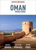 Insight Guides Pocket Oman (Travel Guide eBook) (eBook, ePUB)