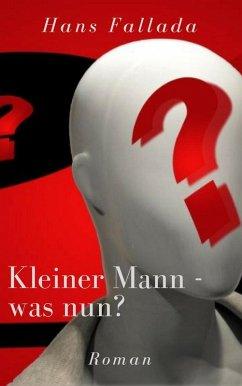 Kleiner Mann - was nun? (eBook, ePUB)