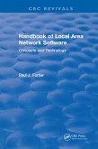 CRC Handbook of Local Area Network Software (eBook, PDF)