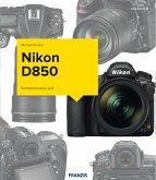 Kamerabuch Nikon D850 (eBook, PDF)