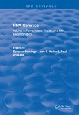 RNA Genetics (eBook, ePUB)