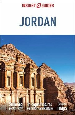 Insight Guides Jordan (Travel Guide eBook) (eBook, ePUB) - Guides, Insight