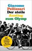 Der steile Anstieg zum Olymp (eBook, ePUB)