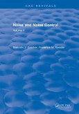Noise and Noise Control (eBook, PDF)