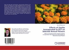 Effects of Zeolite Incorporated to KCF on Selec...