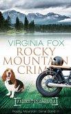 Rocky Mountain Crime / Rocky Mountain Bd.11