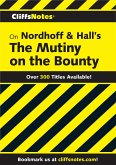 CliffsNotes on Nordhoff and Hall's The Mutiny on the Bounty (eBook, ePUB)