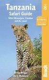Tanzania Safari Guide (eBook, ePUB)