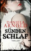 Sündenschlaf (eBook, ePUB)