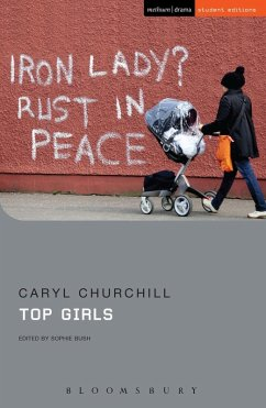 Top Girls (eBook, ePUB) - Churchill, Caryl