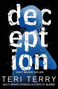 Deception (eBook, ePUB) - Terry, Teri