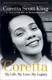 Coretta: My Life, My Love, My Legacy (eBook, ePUB)