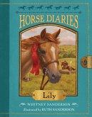 Horse Diaries #15: Lily (eBook, ePUB)