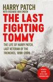 The Last Fighting Tommy (eBook, ePUB)