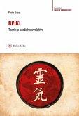 Reiki - Teorie e pratiche evolutive (eBook, ePUB)