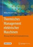 Thermisches Management elektrischer Maschinen