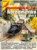 Modellbahnen der Welt- Nordamerika Teil 8