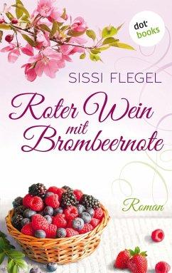 Roter Wein mit Brombeernote (eBook, ePUB)