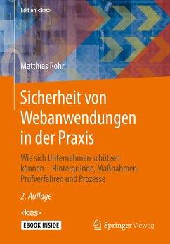 Sicherheit von Webanwendungen in der Praxis - Rohr, Matthias