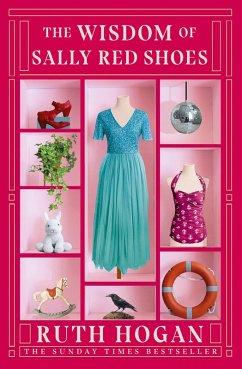 The Wisdom of Sally Red Shoes (eBook, ePUB)