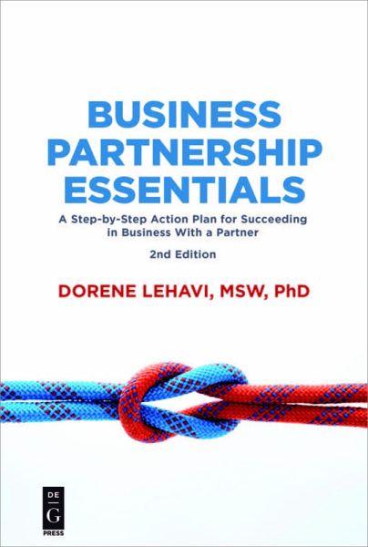 Business Partnership Essentials (eBook, PDF)