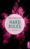 Deine Liebe / Hard Rules Bd.4 (eBook, ePUB)
