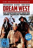 Dream West - Das abenteuerliche Leben des John Charles Fremont (2 Discs)