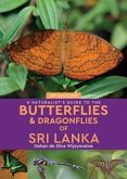 A Naturalist's Guide to the Butterflies of Sri Lanka (2nd edition)