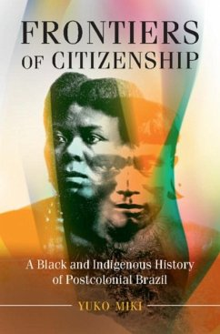 Frontiers of Citizenship (eBook, PDF) - Miki, Yuko