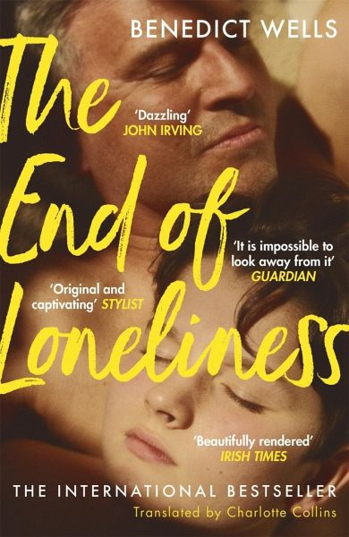 The End of Loneliness - Wells, Benedict