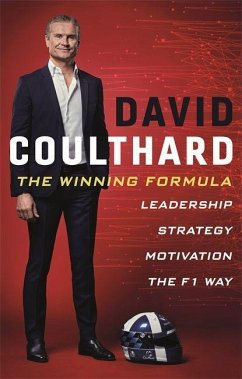 The Winning Formula: Leadership, Strategy and M...