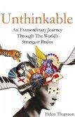 Unthinkable (eBook, ePUB)