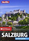 Berlitz Pocket Guide Salzburg (Travel Guide with Dictionary)