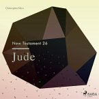 The New Testament 26 - Jude (MP3-Download)